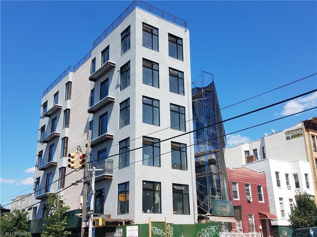 313 52 Street, Brooklyn, NY 11220