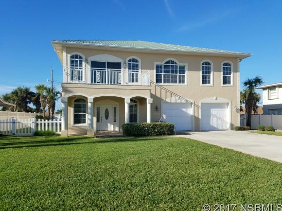 4708 Van Kleeck Dr, New Smyrna Beach, FL 32169