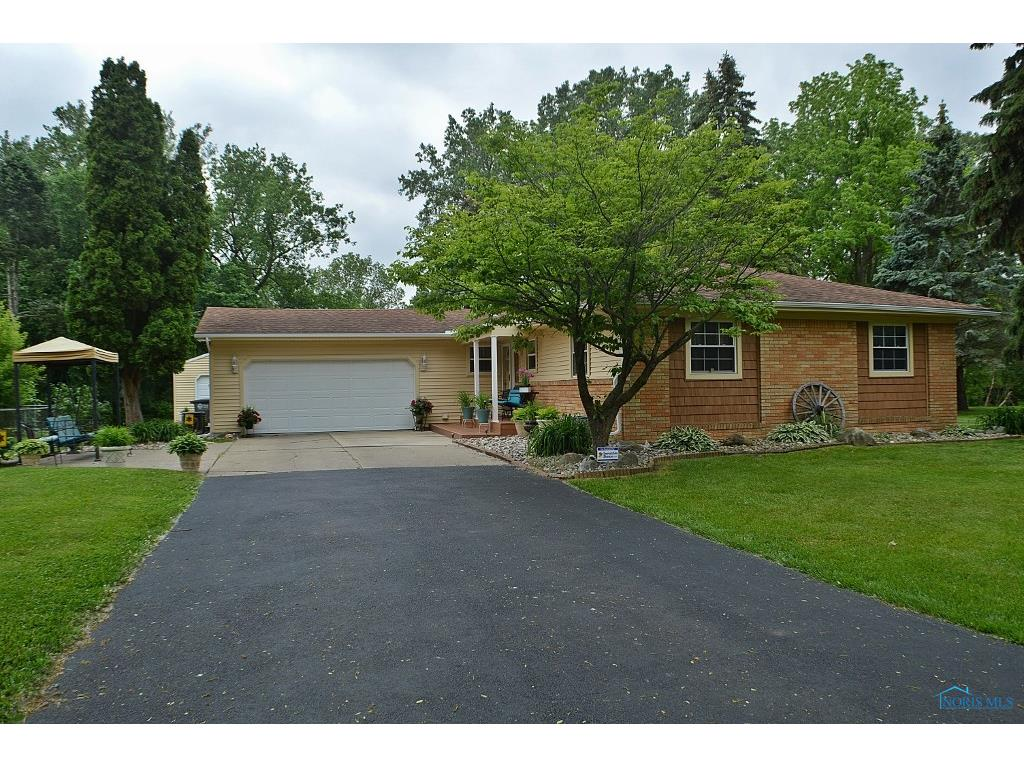 447 W State Line Road, Toledo, OH 43612