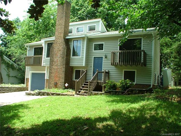 9600 Fairway Ridge Road 7, Charlotte, NC 28277