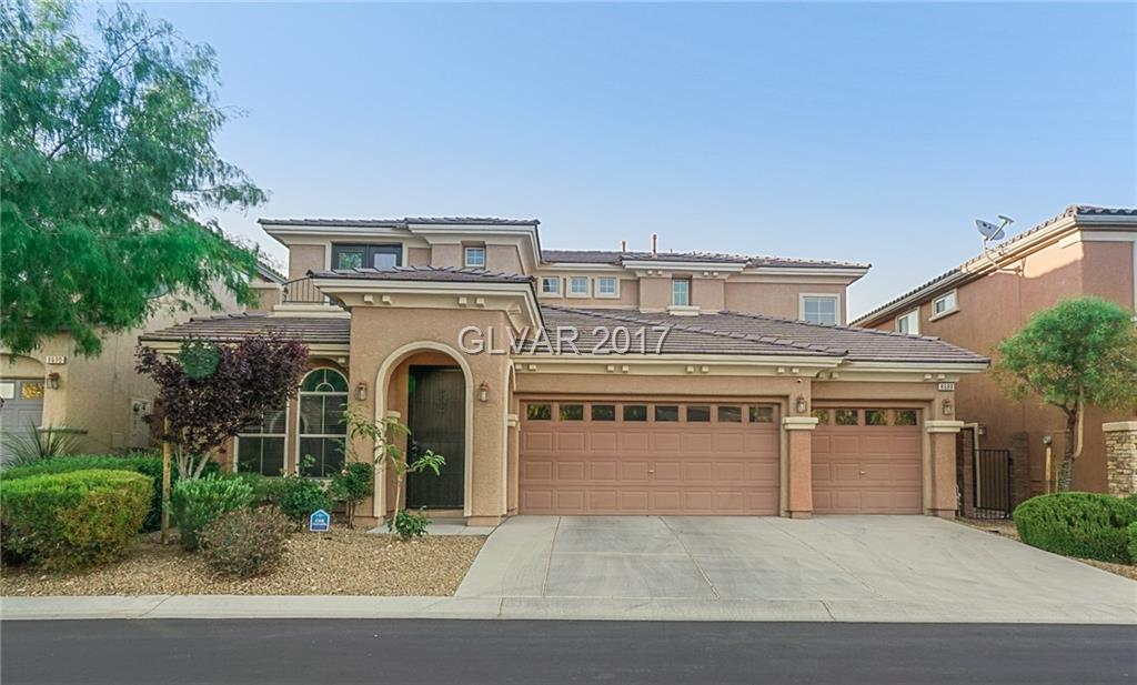 8680 ARCATA COAST Avenue, Las Vegas, NV 89178