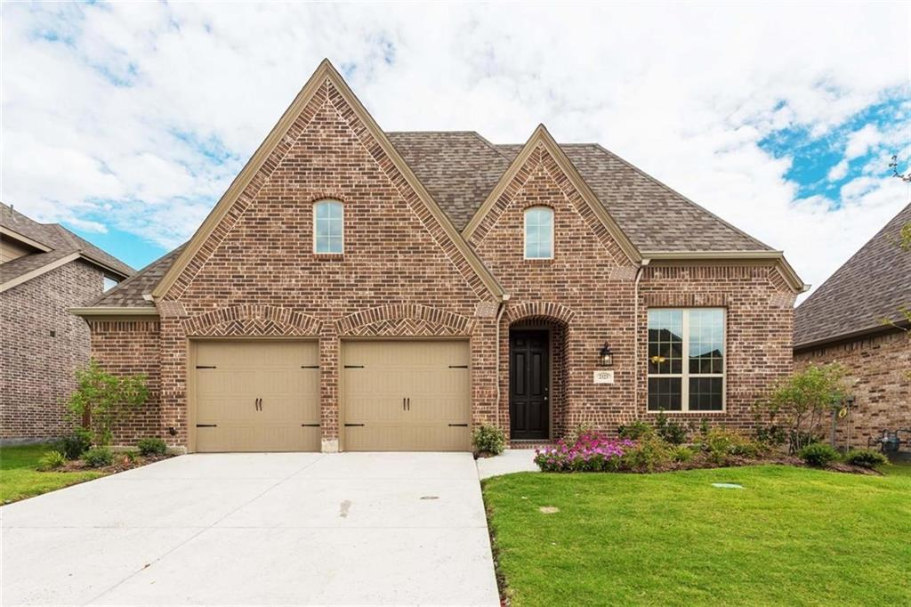2323 Independence Drive, Melissa, TX 75454