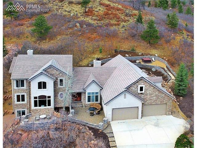 3210 Cherrystone Way, Colorado Springs, CO 80919