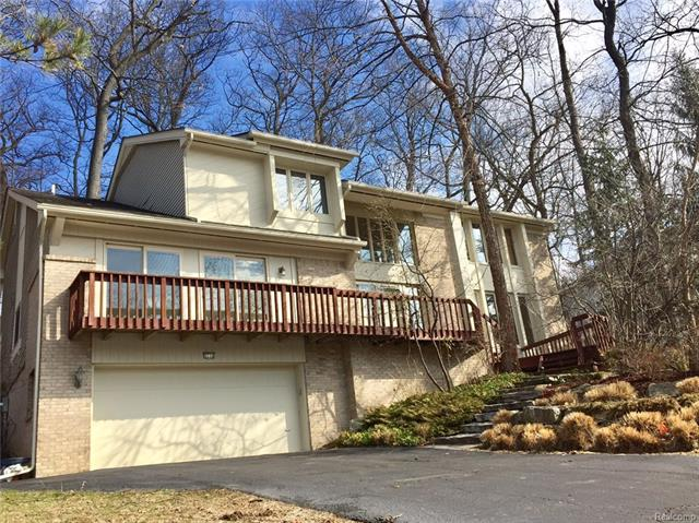 3118 BLOOMFIELD PARK, West Bloomfield Twp, MI 48323