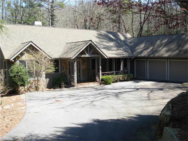 59 Two Ponds Drive, Sapphire, NC 28774