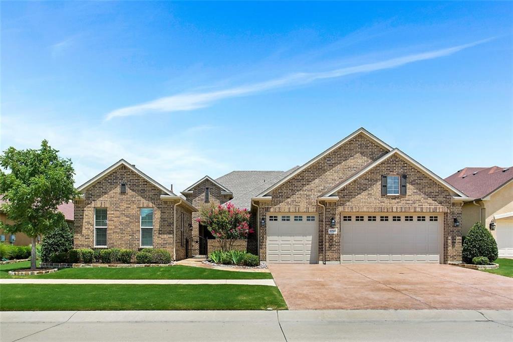11512 Southerland Drive, Denton, TX 76207