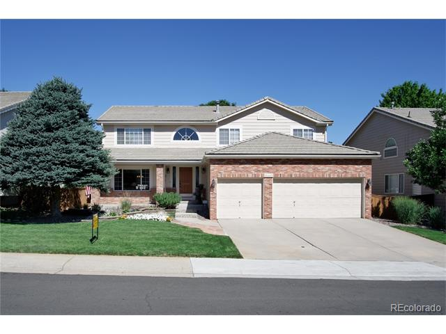 10465 Colby Canyon Drive, Highlands Ranch, CO 80129