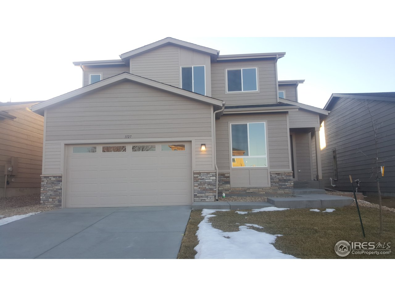 1127 102nd Ave, Greeley, CO 80634