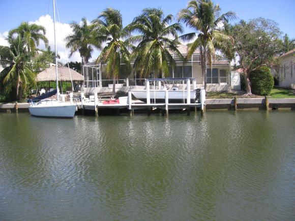 25 COVEWOOD 2, MARCO ISLAND, FL 34145