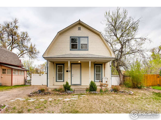 1317 13th St, Greeley, CO 80631