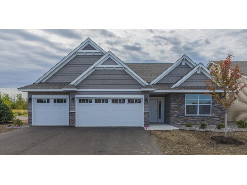 23307 Aspen Lane, Rogers, MN 55374