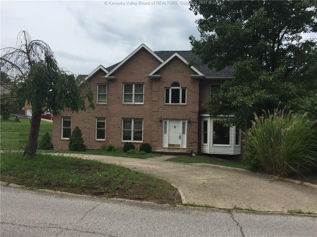 101 Old Ash Lane, Charleston, WV 25311