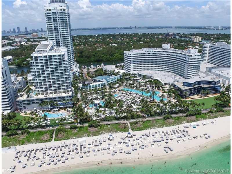 4401 COLLINS AV 2615, Miami Beach, FL 33140