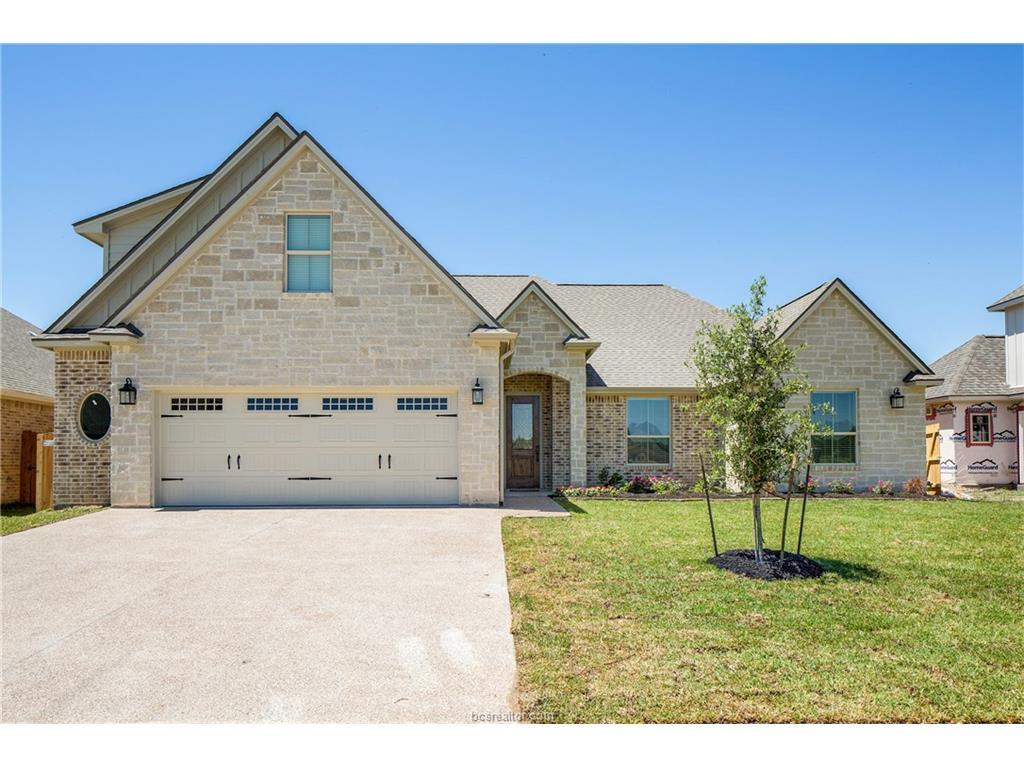 15602 Tiger Creek Court, College Station, TX 77845