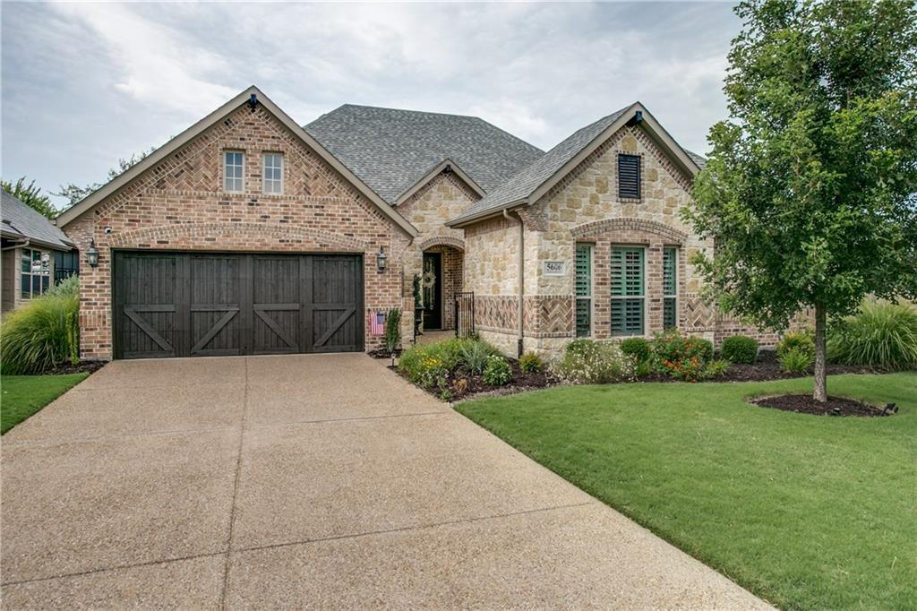5606 Hummingbird Lane, Fairview, TX 75069