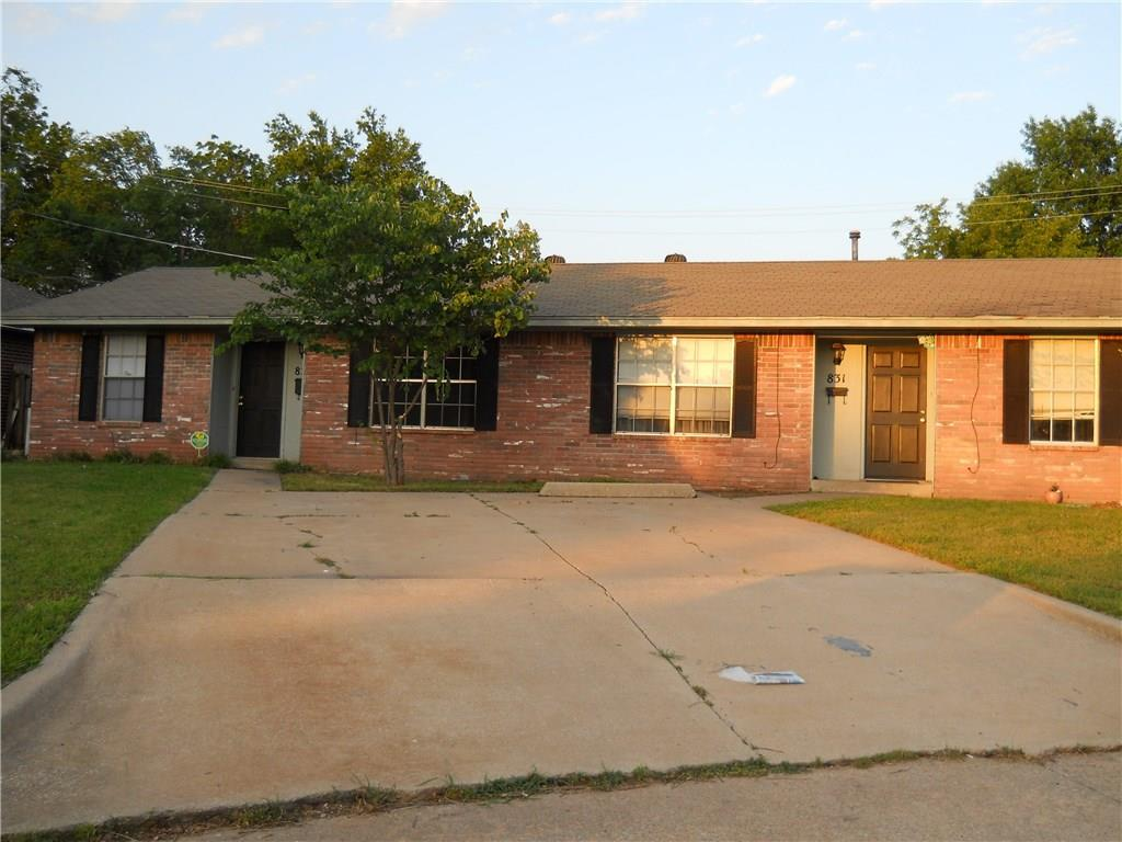 831 Russell Circle, Norman, OK 73071