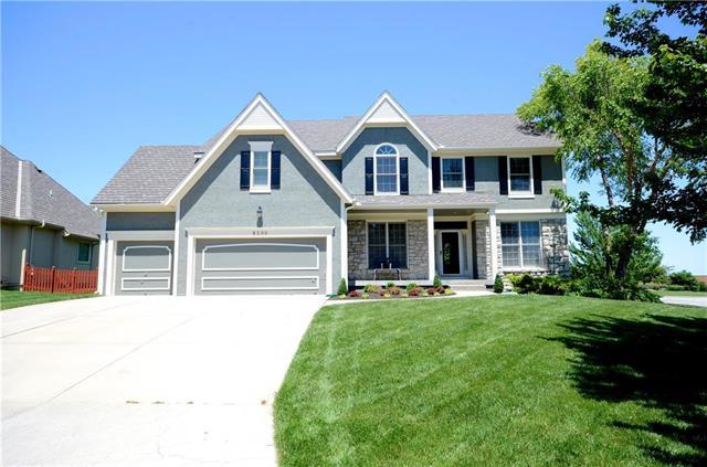 9300 W 150 Terrace, Overland Park, KS 66221
