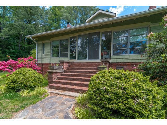 263 Bee Tree Road, Swannanoa, NC 28778