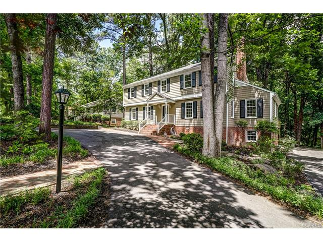 10208 Falconbridge Drive, Henrico, VA 23238