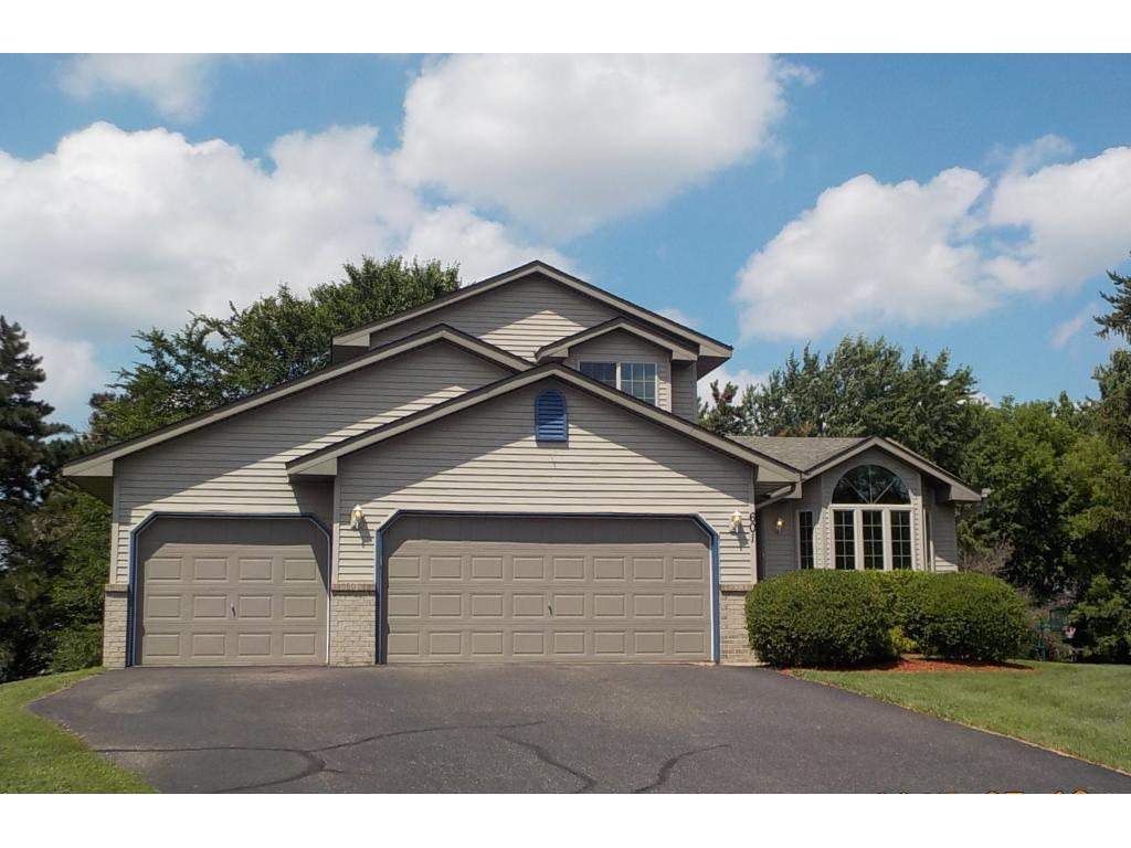 601 141st Lane NW, Andover, MN 55304