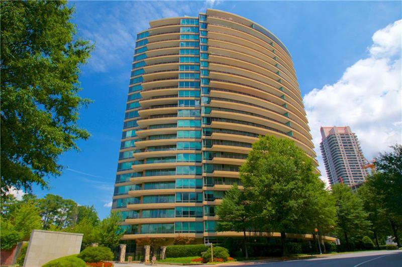 700 NE Park Regency Place 703, Atlanta, GA 30326