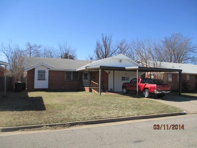116 SE 55th Street, Oklahoma City, OK 73129