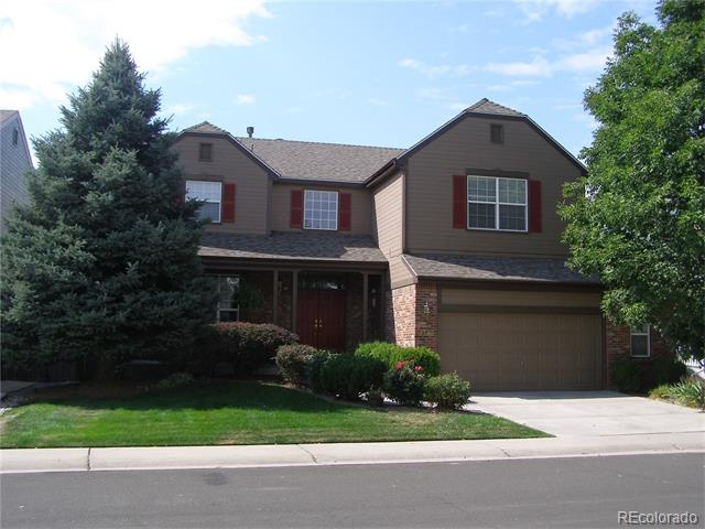 1730 W Spring Water Place, Highlands Ranch, CO 80129