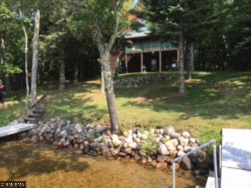5800 Fehrs Drive NE, Outing, MN 56662