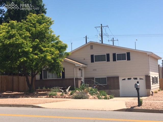 3701 N Chestnut Street, Colorado Springs, CO 80907