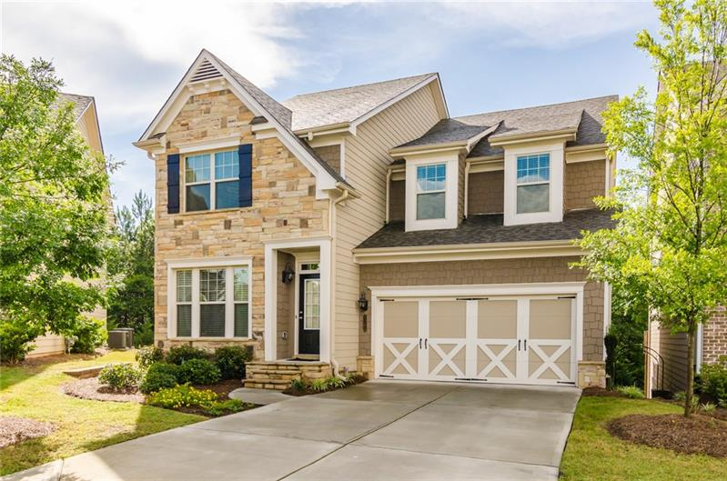 1360 Roswell Manor Circle, Roswell, GA 30076