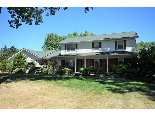 2913 W Meyer Road, Foristell, MO 63348