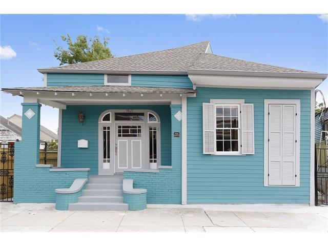 1421 URSULINES Avenue, New Orleans, LA 70116
