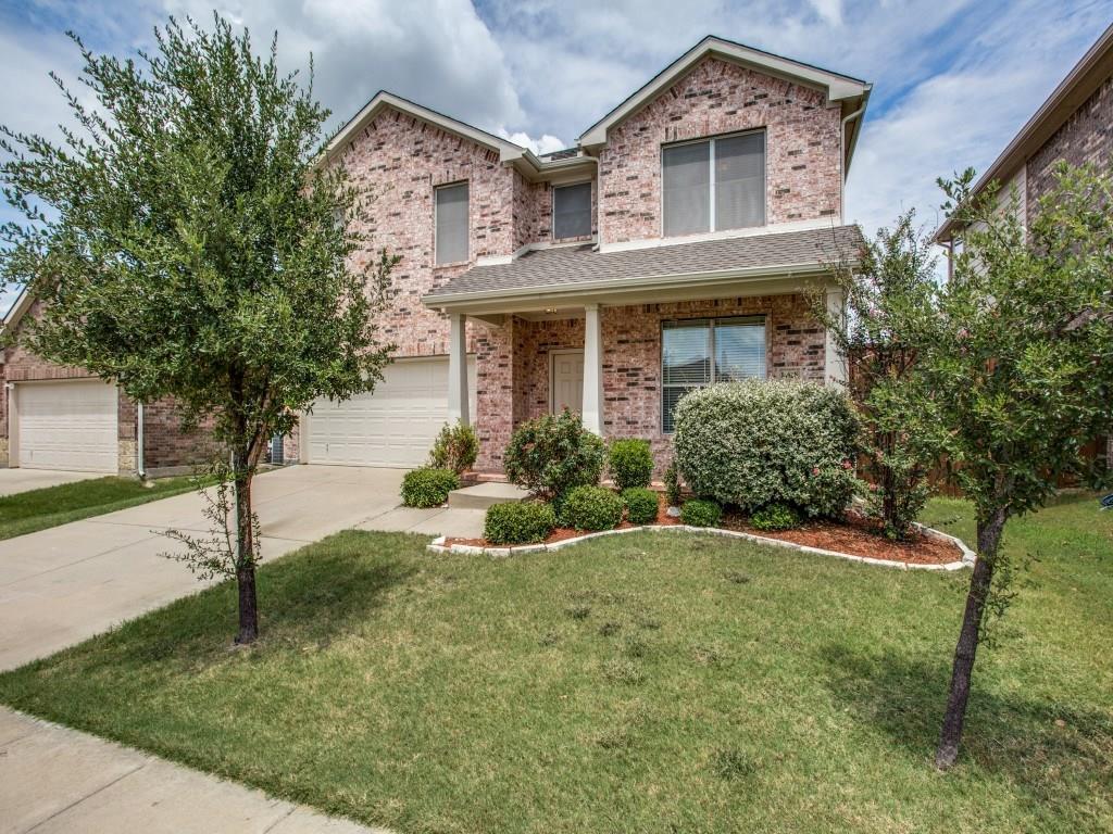 14628 Crystal Lake Drive, Little Elm, TX 75068