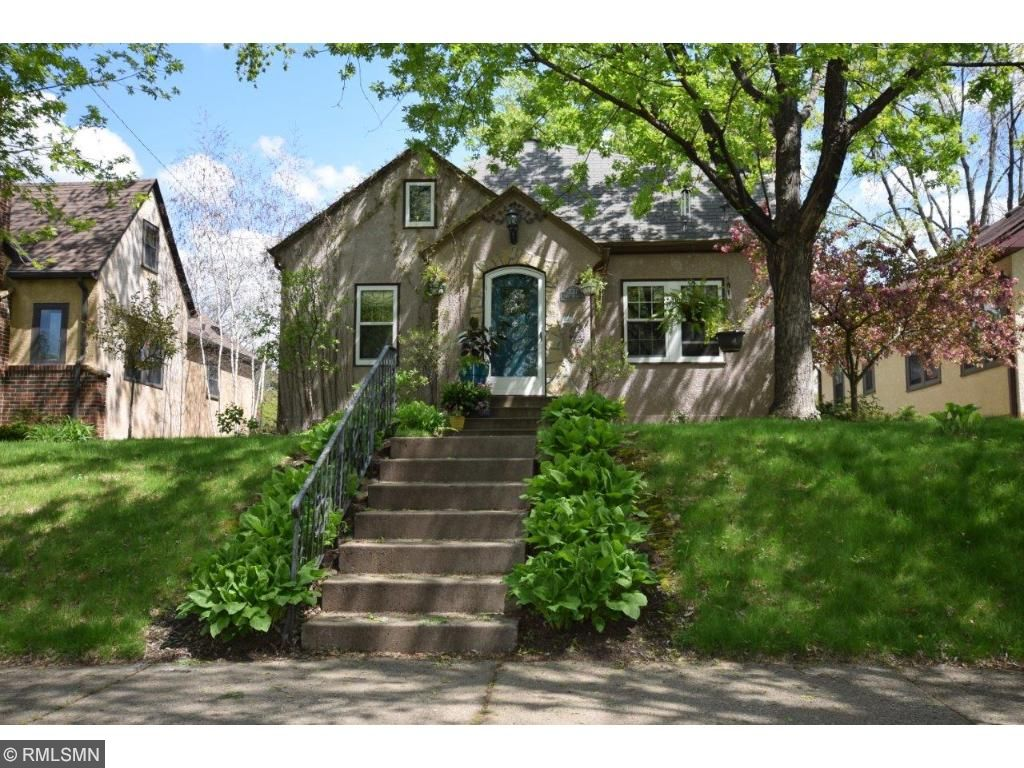 5317 10th Avenue S, Minneapolis, MN 55417