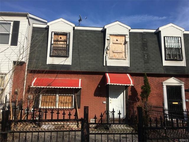 1156 Jackson Avenue, Bronx, NY 10456