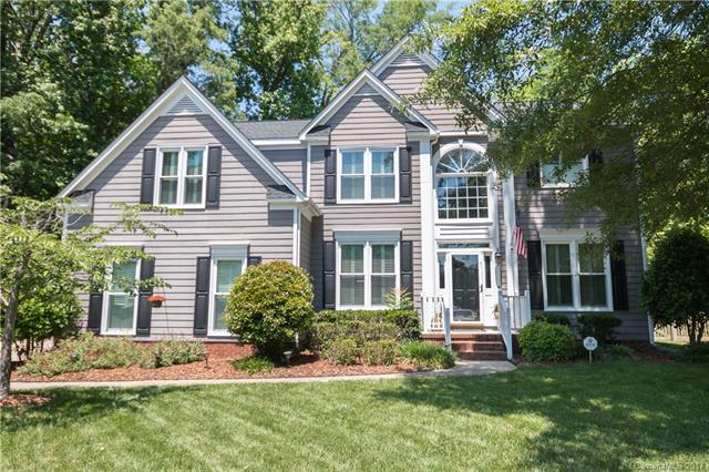 17206 Vintage Oak Court, Cornelius, NC 28031