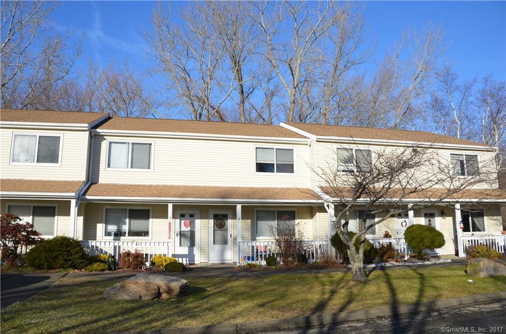 63 Coleman Street 8, East Haven, CT 06512