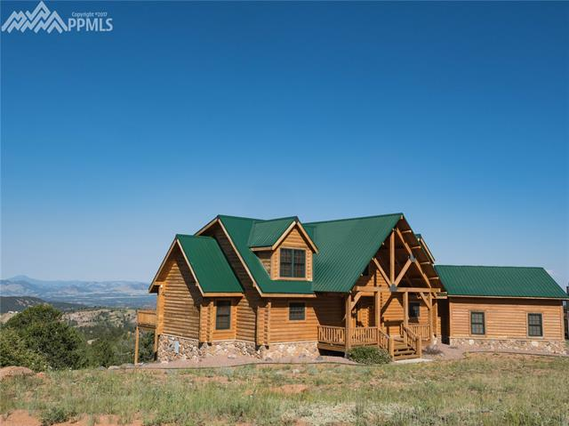 2196 May Queen Drive, Cripple Creek, CO 80813