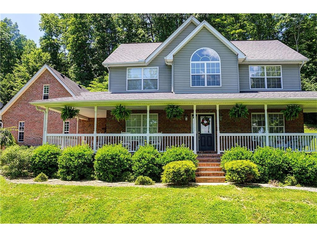 215 Seneca Valley Estates, Charleston, WV 25320
