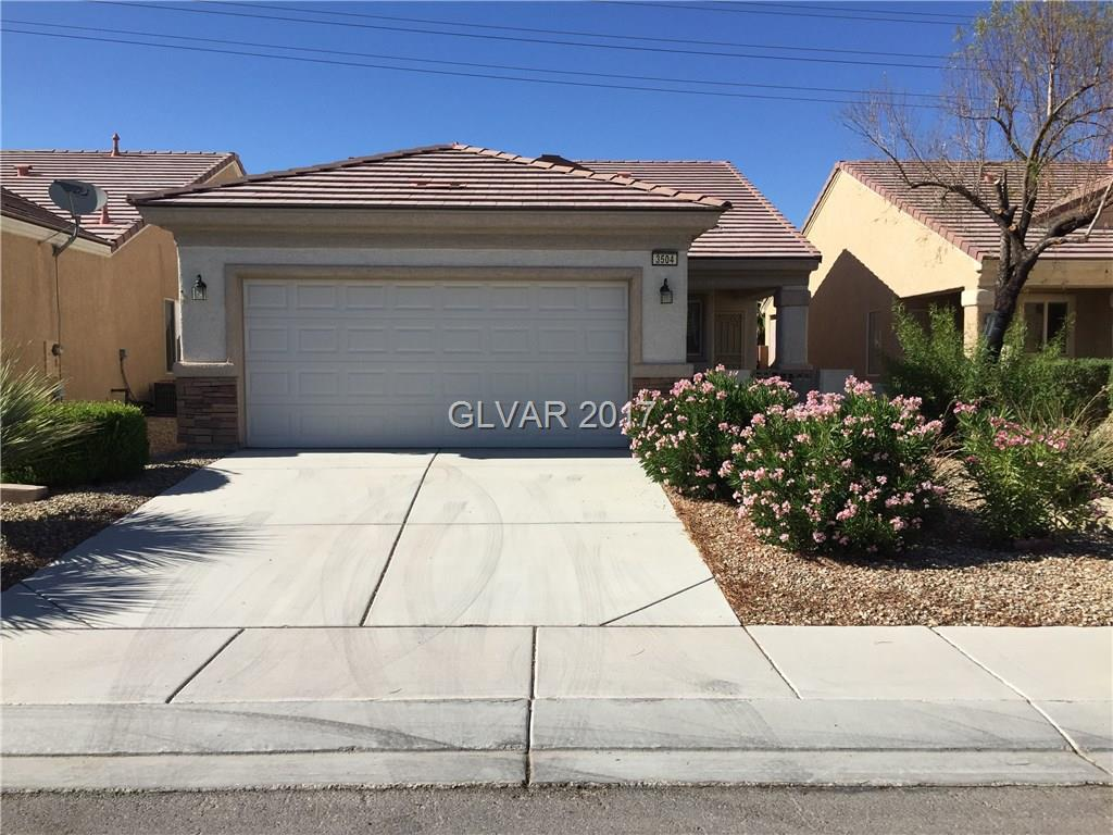 3504 HERRING GULL Lane, North Las Vegas, NV 89084