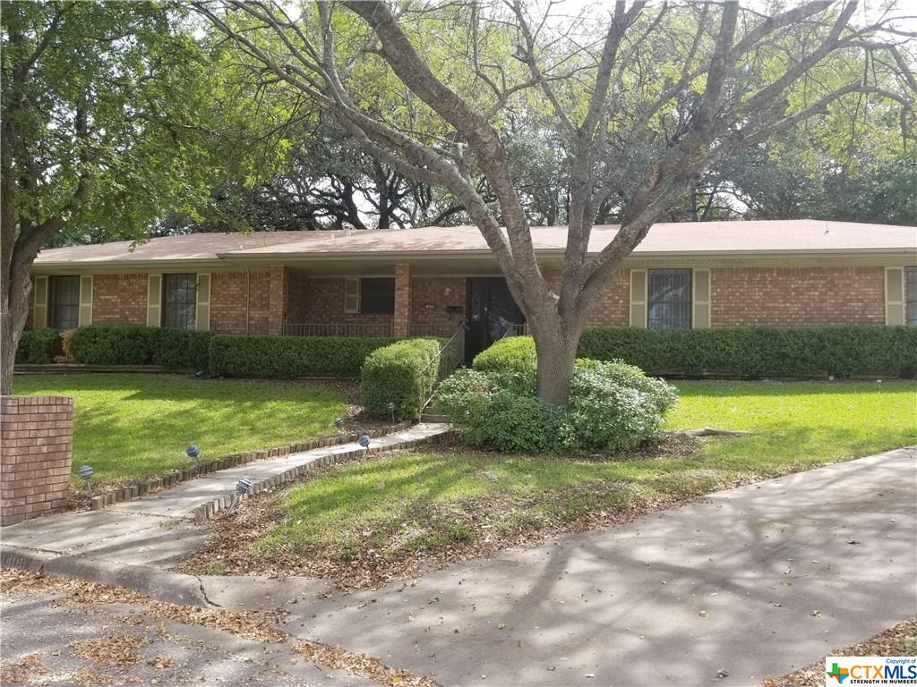 1400 Trail Crest Drive, Harker Heights, TX 76548