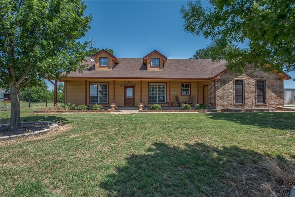2908 Old Brock Road B, Weatherford, TX 76087