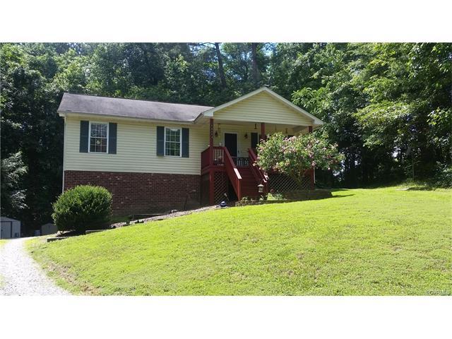 14334 Nelson Hill Road, Milford, VA 22514