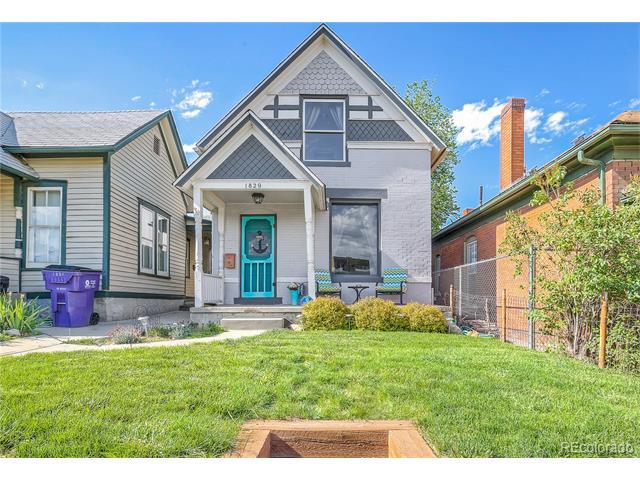 1829 W 33rd Avenue, Denver, CO 80211