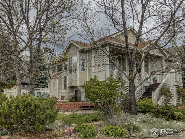 61 Qualla Ct, Boulder, CO 80303