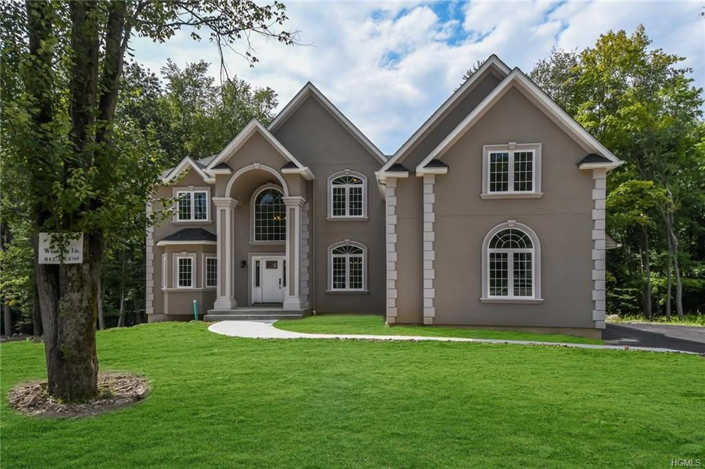 25 Winding Lane, Central Valley, NY 10917