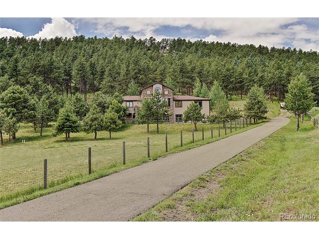 29270 Rudin Circle, Evergreen, CO 80439