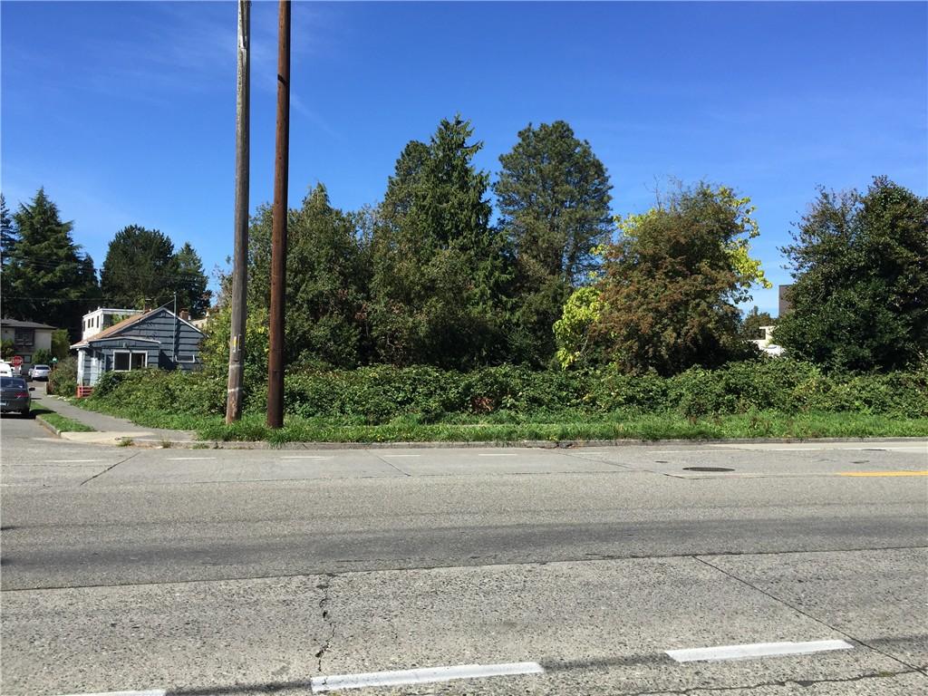 4604 Bainbridge Place SW, Seattle, WA 98136