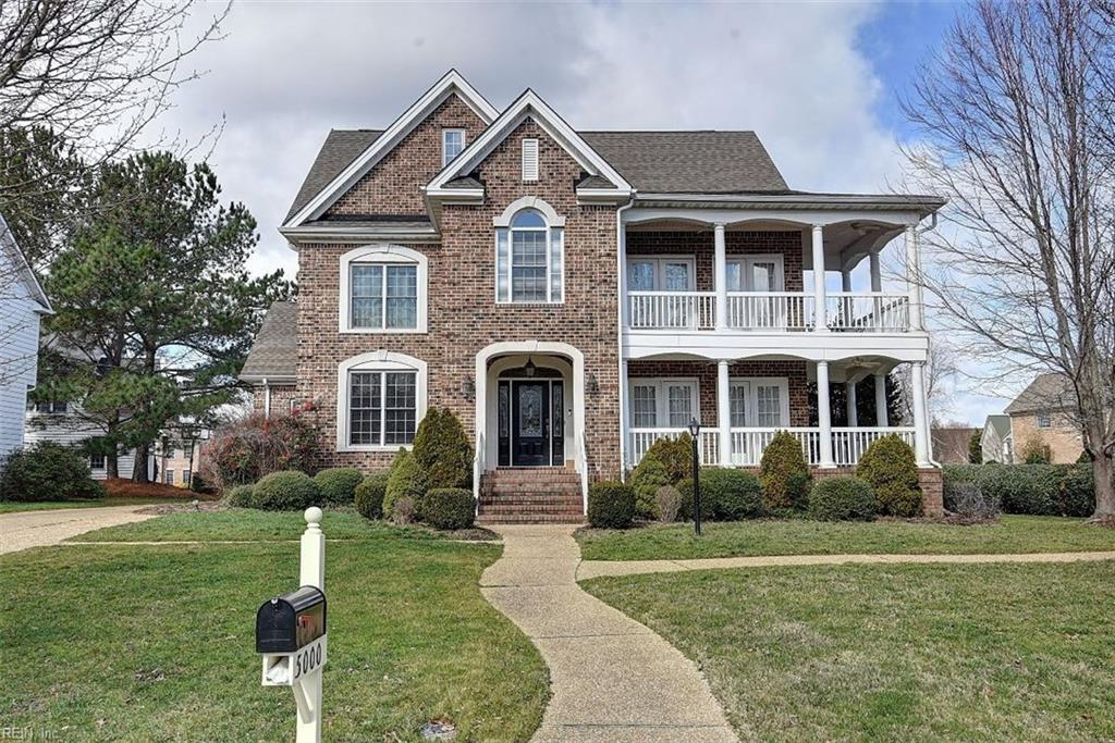 5000 PEBBLE CREEK CT, Suffolk, VA 23435
