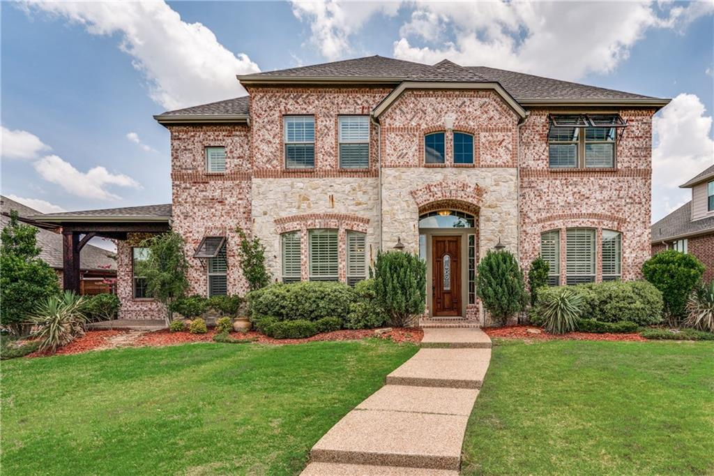 1209 Lambeth Lane, Lewisville, TX 75056